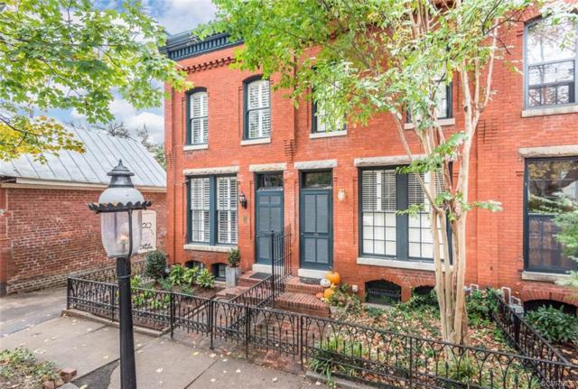 102 N Plum Street, Richmond, VA 23220 (MLS #1901026) :: Small & Associates