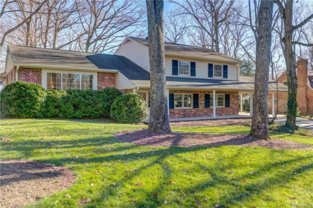 2431 Swathmore Road, Richmond, VA 23235 (MLS #1901079) :: EXIT First Realty