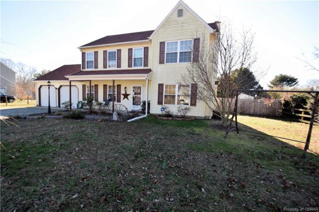 6746 Holly Springs, Gloucester, VA 23061 (#1901100) :: Abbitt Realty Co.