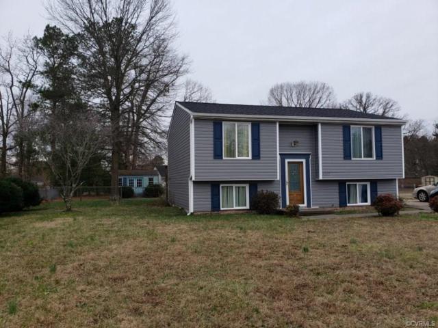 5205 Hollymead Drive, Henrico, VA 23223 (#1901107) :: Abbitt Realty Co.