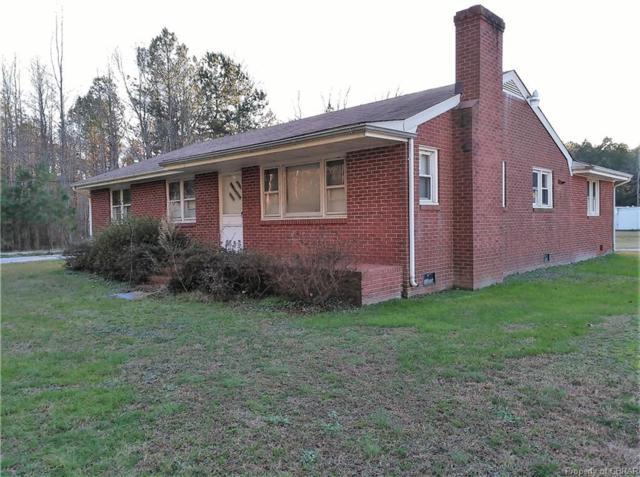 New Point, VA 23139 :: Chantel Ray Real Estate