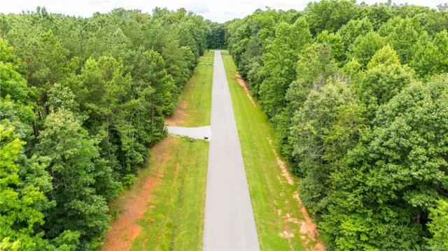 711 Appomattox Trace Road, Powhatan, VA 23139 (#1901275) :: Abbitt Realty Co.