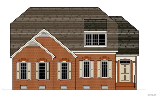 885 Kempston Lane, Goochland, VA 23103 (MLS #1901276) :: EXIT First Realty