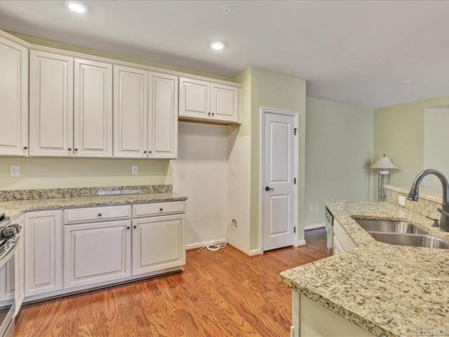 1001 Briars Court #103, Midlothian, VA 23114 (MLS #1901293) :: The RVA Group Realty