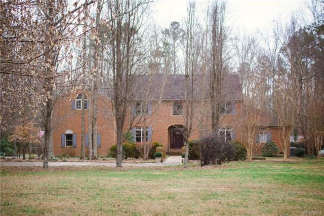 15003 Cedar Creek Farm Lane, Montpelier, VA 23192 (#1901308) :: 757 Realty & 804 Homes