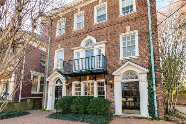 2021 Monument Avenue, Richmond, VA 23220 (MLS #1901332) :: The RVA Group Realty