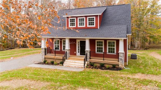 4126 Clay Morris Estates Drive, Goochland, VA 23093 (MLS #1901341) :: EXIT First Realty