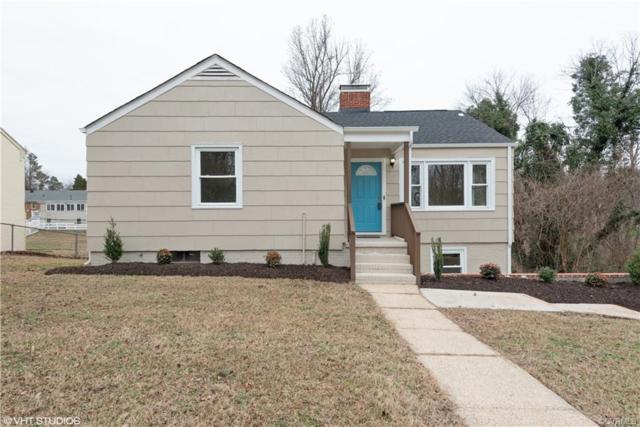 200 Damascus Drive, Richmond, VA 23227 (MLS #1901371) :: Small & Associates