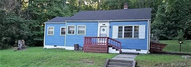 1377 Lawrenceville Plank Road, Lawrenceville, VA 23868 (#1901397) :: Abbitt Realty Co.
