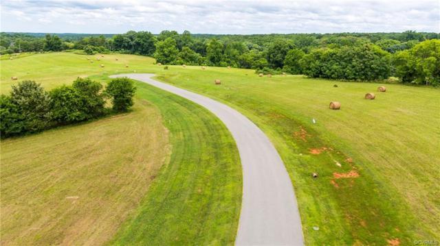 3185 Appomattox Trace Drive, Powhatan, VA 23139 (#1901416) :: Abbitt Realty Co.