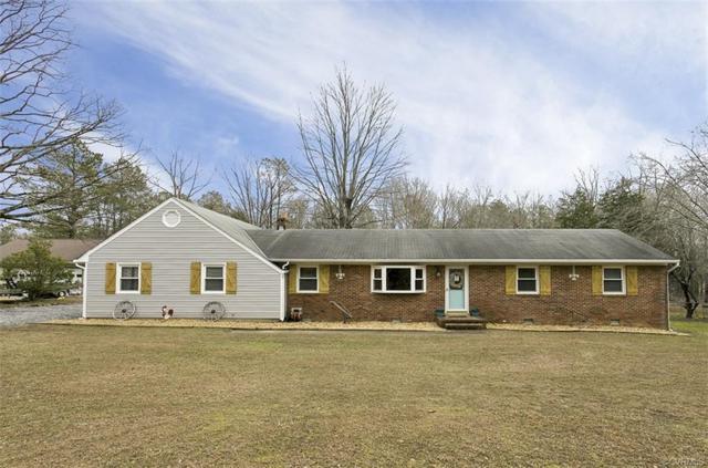 13713 Cedar Creek Road, Chesterfield, VA 23838 (#1901421) :: Abbitt Realty Co.