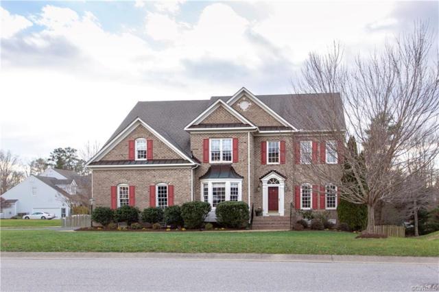 13406 Mitford Drive, Midlothian, VA 23114 (MLS #1901422) :: RE/MAX Action Real Estate