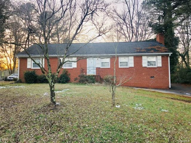 1248 Southam Drive, Chesterfield, VA 23235 (MLS #1901434) :: EXIT First Realty