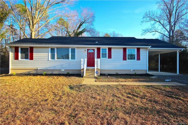 5964 Richmond Tappahannock Highway, Aylett, VA 23009 (MLS #1901468) :: RE/MAX Action Real Estate