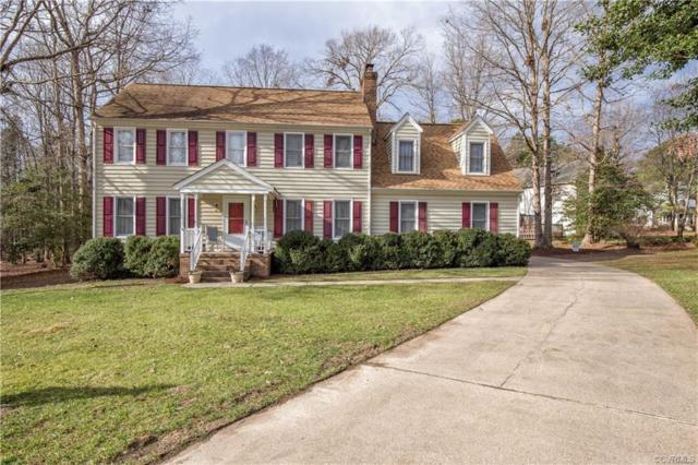 6102 Salem Oaks Terrace, Chesterfield, VA 23237 (MLS #1901476) :: The RVA Group Realty