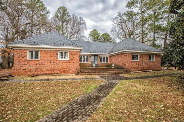10 Saddleback Lane, Petersburg, VA 23805 (#1901492) :: 757 Realty & 804 Homes