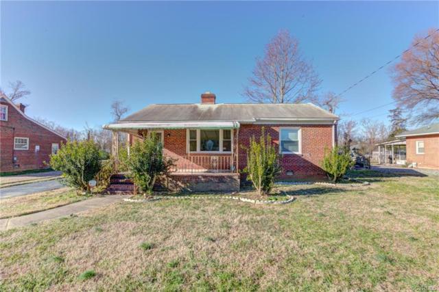 3642 Patsy Ann Drive, Richmond, VA 23234 (#1901504) :: Abbitt Realty Co.