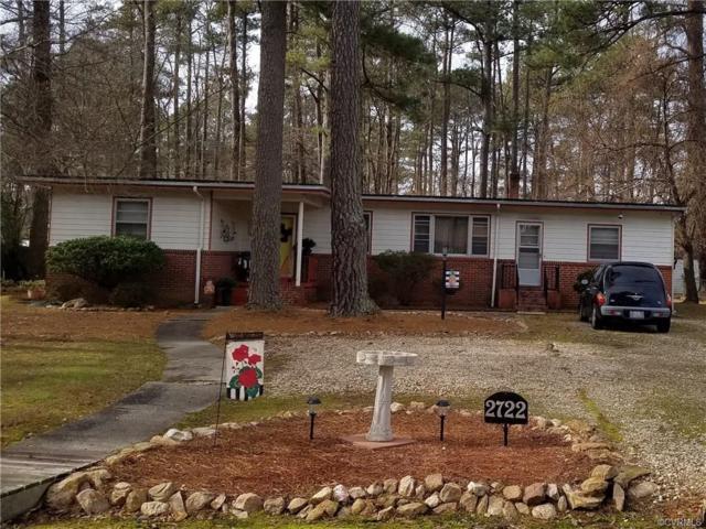 2722 Rollingwood Road, Petersburg, VA 23805 (#1901514) :: 757 Realty & 804 Homes