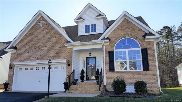 11909 Hunton Crossing Court, Glen Allen, VA 23059 (MLS #1901536) :: RE/MAX Action Real Estate