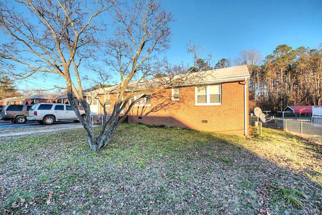 1011 King Avenue, Petersburg, VA 23805 (#1901551) :: 757 Realty & 804 Homes