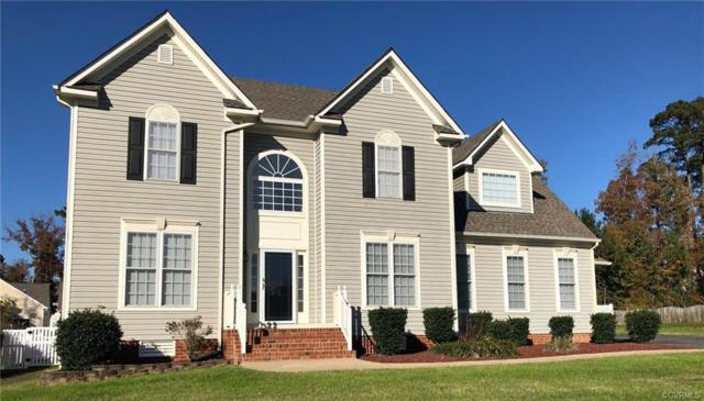14836 Shorewood Court, Midlothian, VA 23112 (MLS #1901553) :: EXIT First Realty