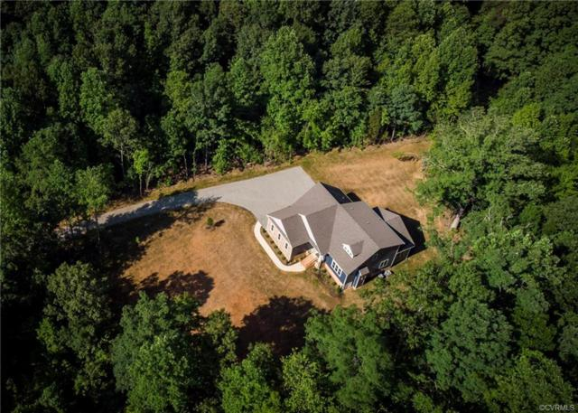 2323 Branchway Creek Drive, Powhatan, VA 23139 (MLS #1901566) :: RE/MAX Action Real Estate
