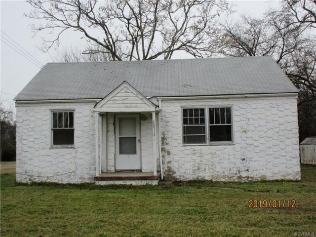 20512 Southlawn Avenue, South Chesterfield, VA 23803 (MLS #1901591) :: Small & Associates