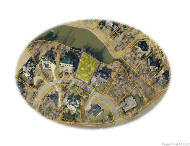 112 N Turnberry, Williamsburg, VA 23188 (#1901600) :: 757 Realty & 804 Homes