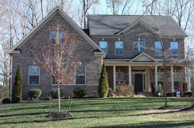11567 Swanson Mill Way, Glen Allen, VA 23059 (MLS #1901626) :: EXIT First Realty