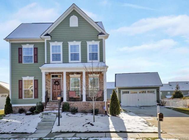 12145 Manor Glen Lane, Glen Allen, VA 23059 (MLS #1901643) :: EXIT First Realty
