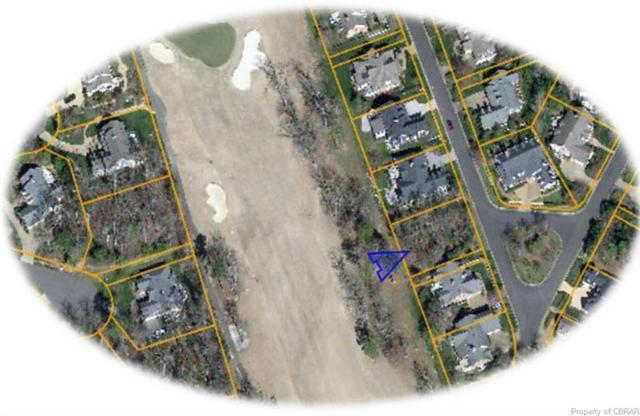 159 S Turnberry, Williamsburg, VA 23188 (#1901646) :: Abbitt Realty Co.