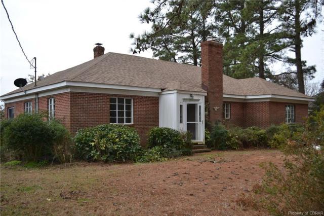 748 Dutchmans Road, Mathews, VA 23138 (#1901674) :: Abbitt Realty Co.