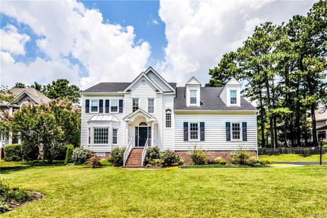9235 Rose Cottage Lane, Mechanicsville, VA 23116 (MLS #1901677) :: RE/MAX Action Real Estate