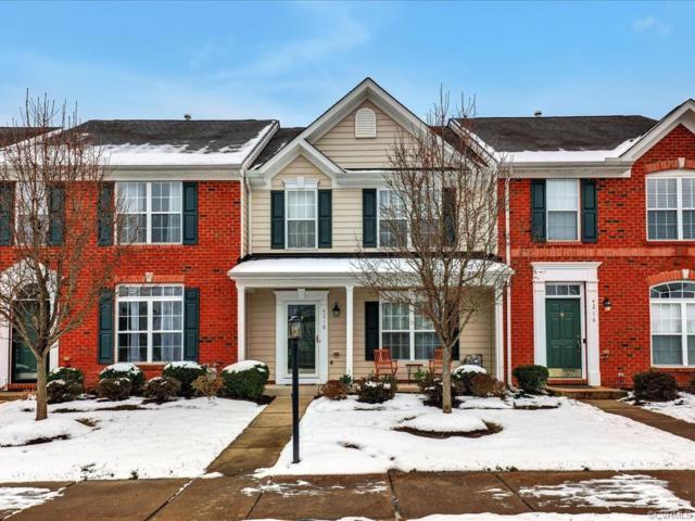 4218 Wellston Place, Glen Allen, VA 23059 (MLS #1901682) :: EXIT First Realty