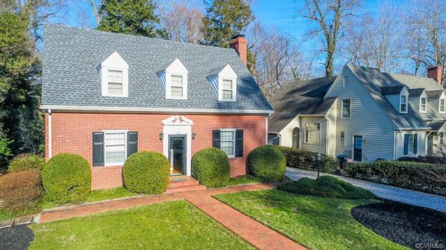 123 Indian Springs Road, Williamsburg, VA 23185 (#1901687) :: Abbitt Realty Co.