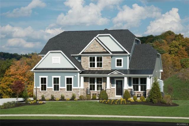 9105 Shakopee Trail, Mechanicsville, VA 23116 (MLS #1901690) :: RE/MAX Action Real Estate