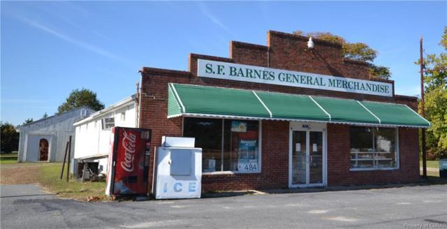 910 Fleeton Road, Reedville, VA 22539 (MLS #1901694) :: EXIT First Realty