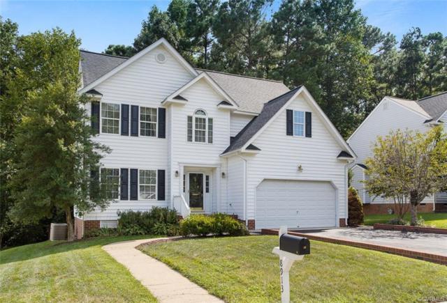 8913 Merediths Branch Drive, Glen Allen, VA 23060 (MLS #1901707) :: RE/MAX Action Real Estate