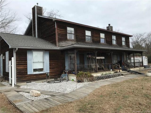7567 Bethany Church Road, Gloucester Point, VA 23062 (#1901708) :: Abbitt Realty Co.