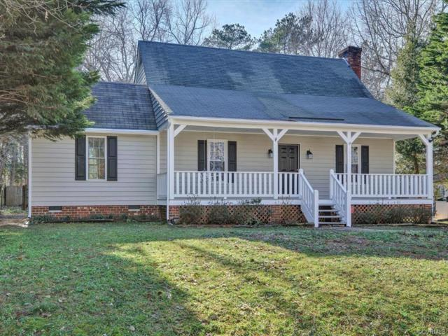 4513 Brookridge Road, Chesterfield, VA 23832 (MLS #1901712) :: RE/MAX Action Real Estate