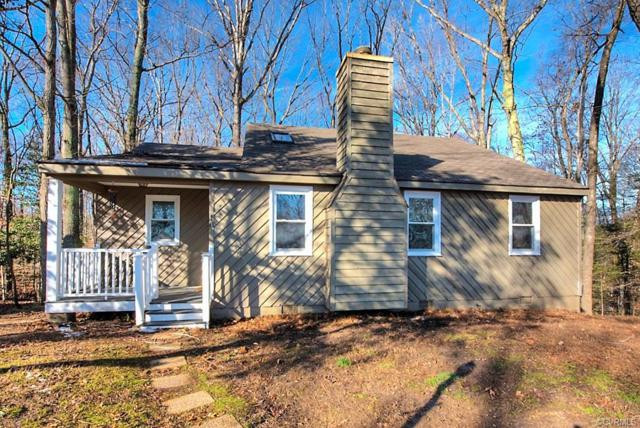 18 Redbridge Terrace, Chesterfield, VA 23236 (MLS #1901728) :: RE/MAX Action Real Estate