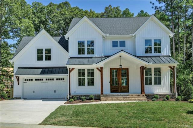 3700 Waverton Drive, Midlothian, VA 23112 (MLS #1901729) :: RE/MAX Action Real Estate