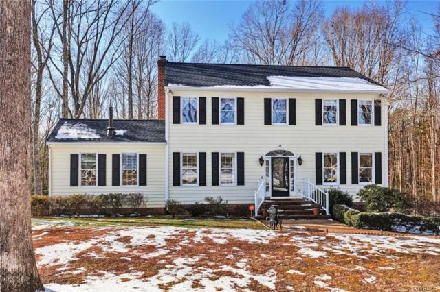 17426 Millfield Lane, Hanover, VA 23192 (#1901739) :: Abbitt Realty Co.