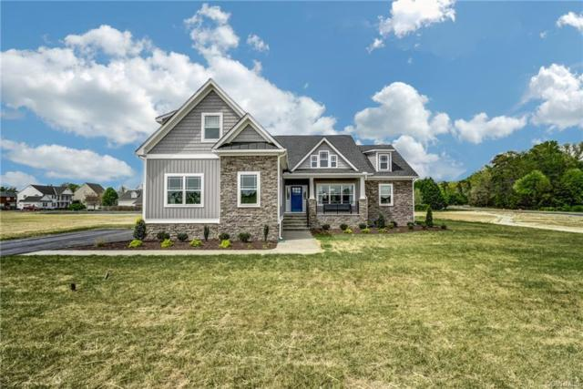 9516 Simpson Bay Drive, Mechanicsville, VA 23116 (#1901751) :: 757 Realty & 804 Homes