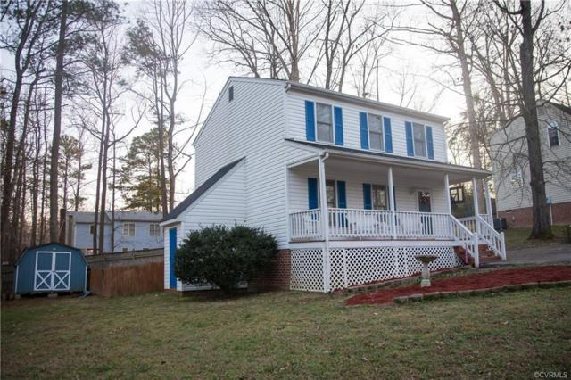 4609 Mason Dale Way, North Chesterfield, VA 23234 (MLS #1901759) :: The RVA Group Realty