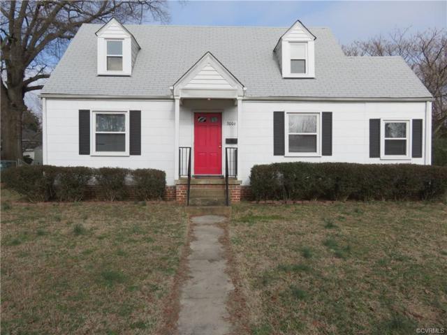3006 Pinehurst Road, Henrico, VA 23228 (#1901765) :: 757 Realty & 804 Homes