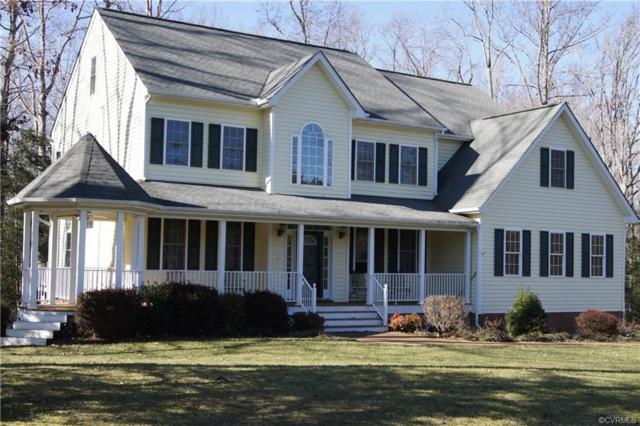 12306 Trumpington Court, Chesterfield, VA 23838 (MLS #1901770) :: RE/MAX Action Real Estate