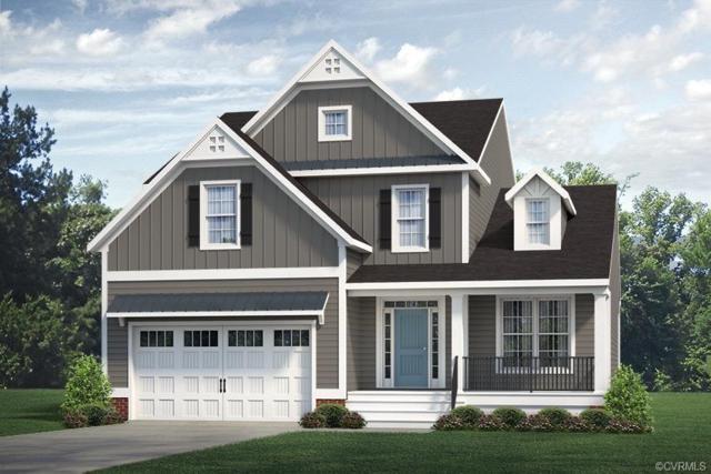 9906 Paddock Wood Court, Midlothian, VA 23112 (MLS #1901776) :: RE/MAX Action Real Estate
