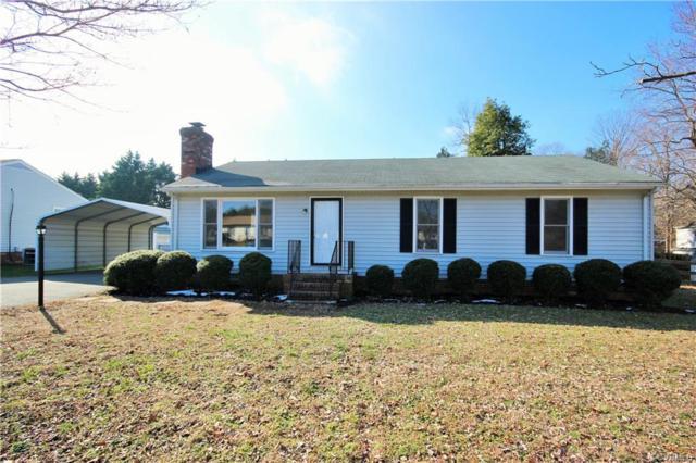7039 Brooking Way, Mechanicsville, VA 23111 (MLS #1901784) :: RE/MAX Action Real Estate
