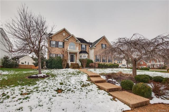 8632 Ashbury Hills Terrace, Henrico, VA 23227 (#1901789) :: 757 Realty & 804 Homes